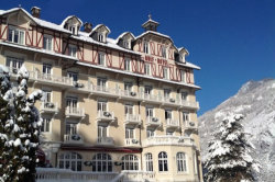 Golf Hotel - Brides, 3 Valleye, FRENCH ALPS $1,995 with Boston flights