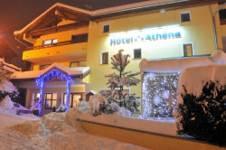Hotel Athena - Brides, 3 Valleye, FRENCH ALPS $1,995 with Boston flights