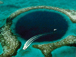 Belize - Blue Hole